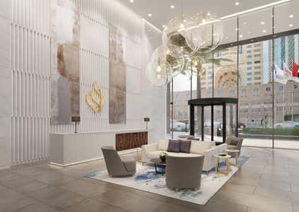 استوديو  للبيع في دبي مارينا، دبي - شقة في جميرا ليفينج بوابة المارينا بوابة المارينا دبي مارينا 1480000 درهم - 3900468