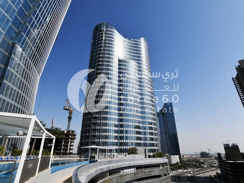 Panoramic 4 BR Penthouse in Sigma 2