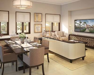 Bright and Huge 3 BHK + Maids in Casa Viva