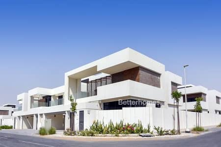 Exquisite Contemporary Villa | Four bedrooms