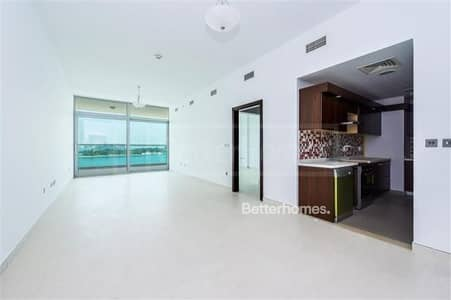 Beach and Burj View | Mid Floor | Rented