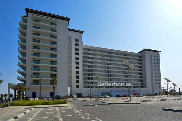 10 Beach and Burj View | Mid Floor | Rented
