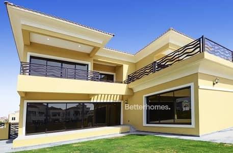 4 Bedroom Villa for Sale in The Villa, Dubai - Corner Villa I Private Pool | Rented