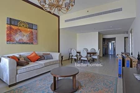 فلیٹ 2 غرفة نوم للبيع في دبي مارينا، دبي - 2 Bedroom | Golf Course View | Hotel Apartment