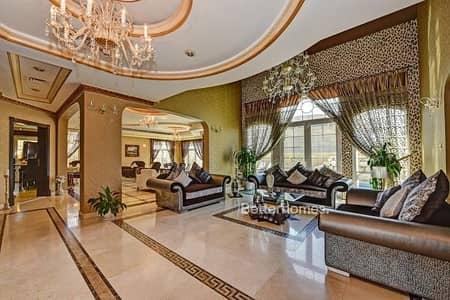 6 Bedroom Villa for Sale in Al Quoz, Dubai - Amazing 6 BR Villa|Private Swimming Pool