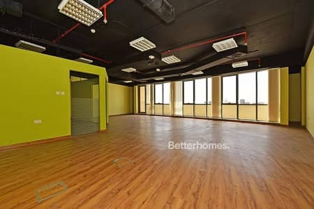 Office for Rent in Motor City, Dubai - Detroit House   Motor City   Attractive Price