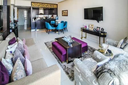 3 Bedroom Hotel Apartment for Sale in Downtown Dubai, Dubai - 3 bed Penthouse | Vacant | Canal views |