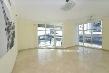 Large 1 Bed Unit in Dorra Bay | Vacant | Marina View