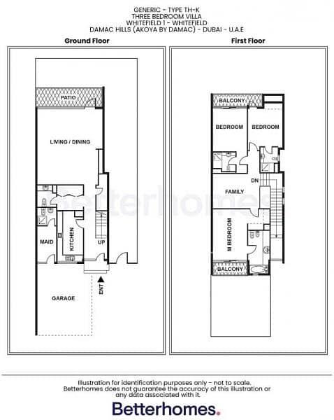 12 High ROI 7.3%| Single Row I Rented Villa