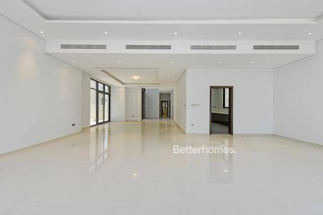 Golf Course View I 5 BR I VD1 Whitefield