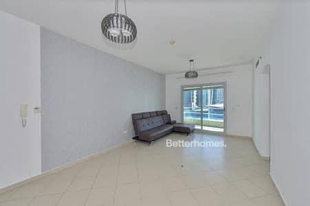 شقة 2 غرفة نوم للبيع في دبي مارينا، دبي - Lovely Two Bedroom apartment Vacant