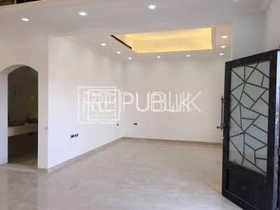 4 Bedroom Villa for Rent in Al Shamkha, Abu Dhabi - Fabulous 4BR+Maid+Driver's Room Shamkha