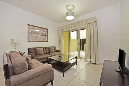 1 Bedroom Apartment for Rent in The Greens, Dubai - 1 Bed | Furnished or Unfurnished | Vacant