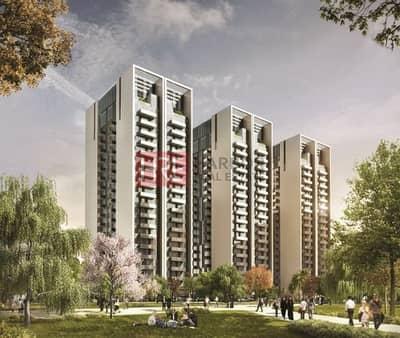 فلیٹ 1 غرفة نوم للايجار في البرشاء، دبي - Spacious Brand New 1 Bedroom Apt for Rent