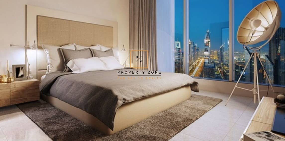 2 Good Investment for 2 BHK in Forte Tower 1