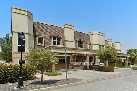 3 Bedroom Townhouse for Sale in Mirdif, Dubai - 3 bedroom townhouse I Garden I Uptown Mirdiff