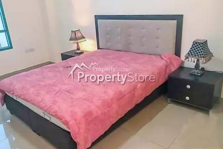 Semi Furnished | 1 BR Apartment | Vacant