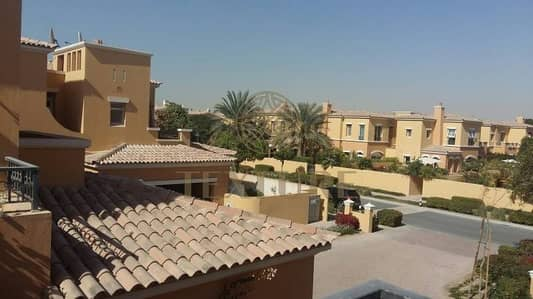Huge 2BR Type C in Arabian Ranches Palmera 3