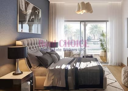 3 Bedroom Townhouse for Sale in Serena, Dubai - 75 Percent Post Handover Plan Available|End Unit