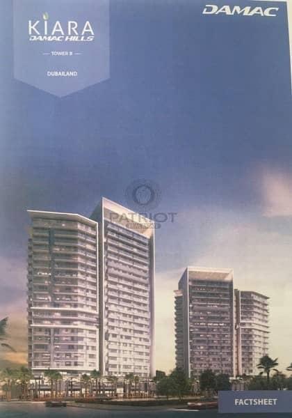 RADISSON HOTEL For Sale in Dubai IN DAMAC HILLS