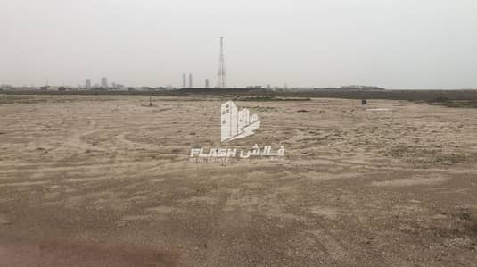 Plot for Sale in Al Mairid, Ras Al Khaimah - Freehold Residential  Plots for sale