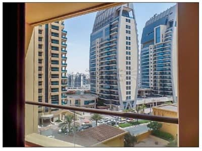 3 Bedroom Apartment for Rent in Jumeirah Beach Residence (JBR), Dubai - Fully Furnished 3 Bed + Maids For Rent in JBR