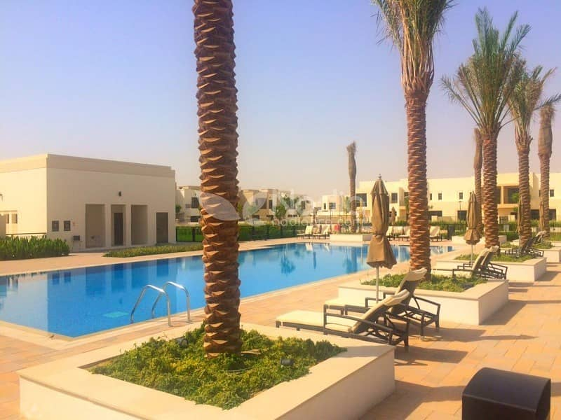 Type 2|3BR + Maid |Hayat Townsquare |For Sale
