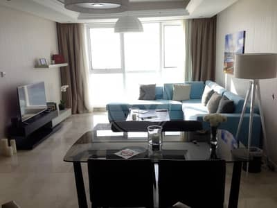 1 Bedroom Flat for Rent in Corniche Area, Abu Dhabi - Stunning Views|Fully Furnished Apartment