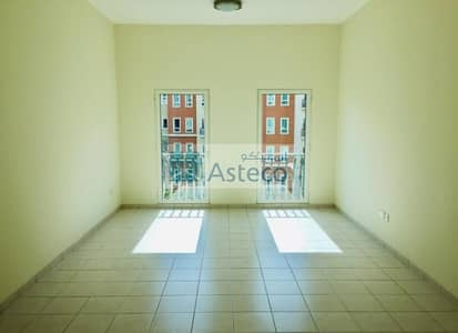 فلیٹ 2 غرفة نوم للايجار في ديسكفري جاردنز، دبي - 1 Month Free|Chiller Free|Up-to 6 Chqs
