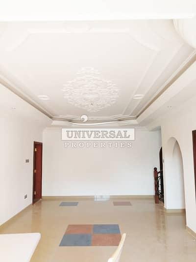 5 Bedroom Villa for Sale in Al Rumaila, Ajman - Brand New 5 Bedrooms Sale Villa With 4 Washrooms Maid Rooms in Rumaila Area Ajman 8500 Sqft