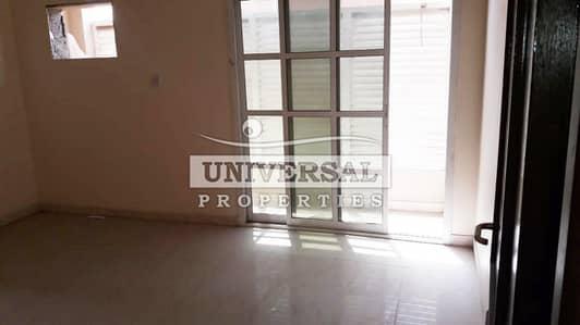 Studio for Rent in Al Zahraa, Ajman - Brand New Studio With Balcony For Rent in Ajman Al Zahra Area Near to Sheikh Amaar Road