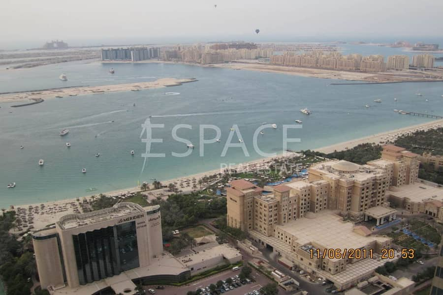 10 Sea View | Marina Crown | 4 Bed Plus Maids