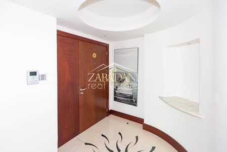 فلیٹ 2 غرفة نوم للايجار في المركز المالي العالمي، دبي - SPACIOUS 2 BR FURNISHED APARTMENT
