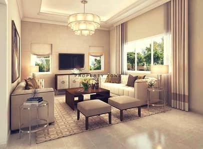 فیلا 5 غرفة نوم للبيع في المرابع العربية، دبي - Best Opportunity Ready to Move Type 2 in Aseel Arabian Ranches