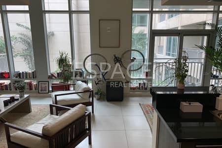 فلیٹ 1 غرفة نوم للبيع في وسط مدينة دبي، دبي - Vacant on Transfer | 1 bed | 670 sq ft