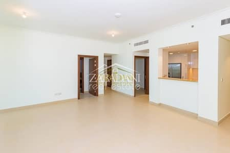3 Bedroom Apartment for Rent in Downtown Dubai, Dubai - Brand new 3 Bedroom Apartment in Burj Vista 1 in Downtown