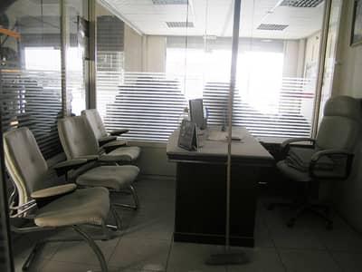 Shop for Rent in Industrial Area, Sharjah - 2 DOOR SHOP IN INDUSTRIAL AREA NO. 3