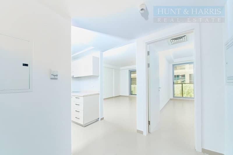 2 1 Bedroom with Idyllic Surroundings - Pacific Development