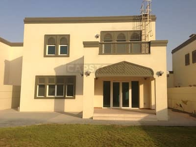 3 Bedroom Villa for Sale in Jumeirah Park, Dubai - District 6 | 3BR Regional Large | Corner Best Deal