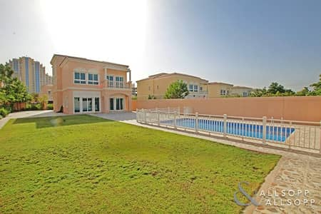 2 Bedroom Villa for Sale in Jumeirah Village Circle (JVC), Dubai - Swimming Pool | Great Location | Two Bed