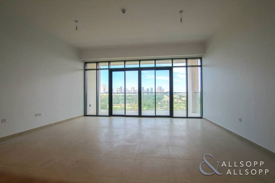 2 3 Bedroom | Maids | Full Golf Course View