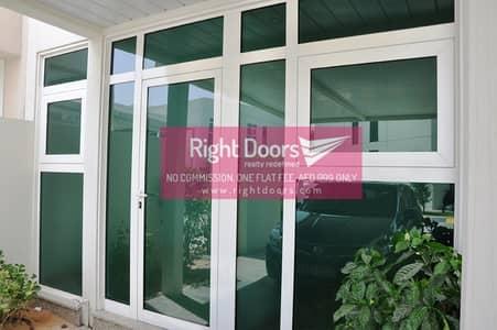 فیلا 4 غرفة نوم للايجار في أم الشيف، دبي - Only pay AED 999! No 5% Com