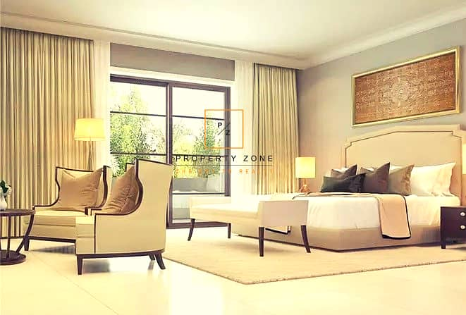 2 6 BHK+ M aids Ready to Move Type 5 On Park