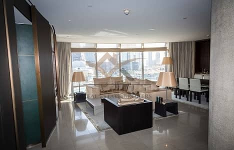 2 Bedroom Apartment for Sale in Downtown Dubai, Dubai - LUXURY| 2BR APARTMENT| ARMANI RESIDENCES
