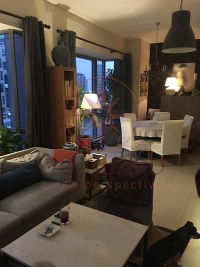 1 Bedroom Flat for Sale in Downtown Dubai, Dubai - Bright 1 Bed form sale in South Ridge 5