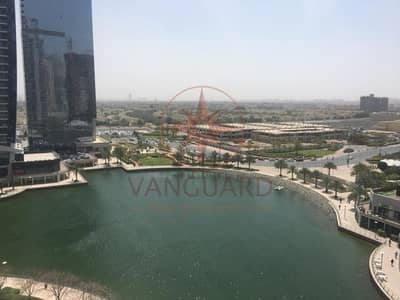 شقة 1 غرفة نوم للبيع في أبراج بحيرات جميرا، دبي - FULLY FURNISHED 1BR APT FOR SALE IN GREEN LAKES S1