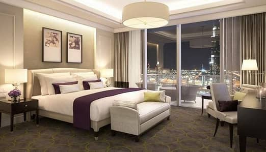 2 Bedroom Apartment for Sale in Downtown Dubai, Dubai - Burj Kahlifa view Fantastic Location-2B