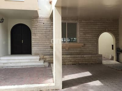 6 Bedroom Villa for Rent in Al Karamah, Abu Dhabi - Spacious 6 bed villa in desirable Karama area