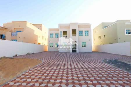 7 Bedroom Villa for Sale in Al Shamkha, Abu Dhabi - Property