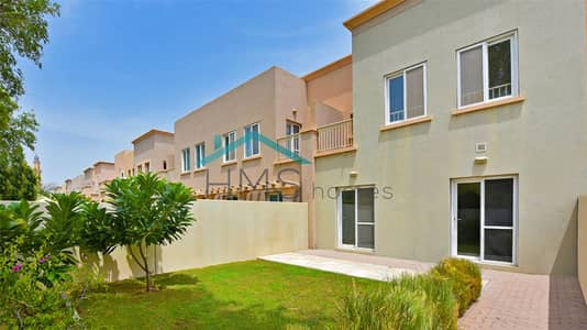 2 Bedroom Villa for Rent in The Springs, Dubai - Available April -  Springs 2  - Type 4M